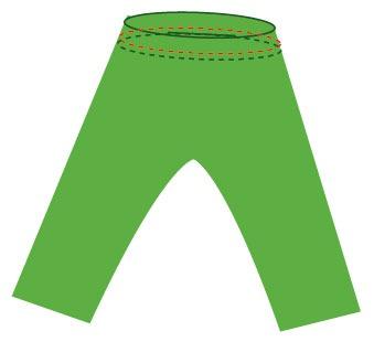 piezas pantalon nino10