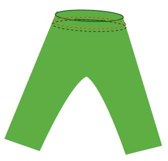 piezas pantalon nino7