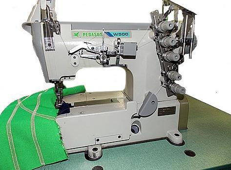 cover machine