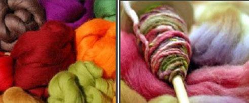 identificar fibras textiles