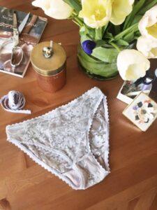 patrones para ropa interior